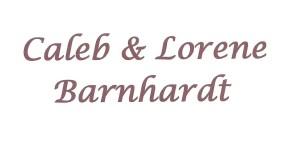 Barnhardt Logo