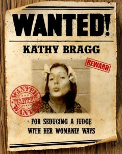 Wanted Kathy Bragg