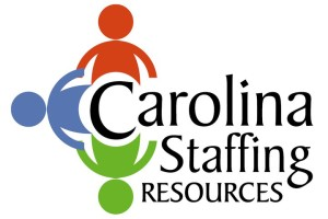carolina staffing resources