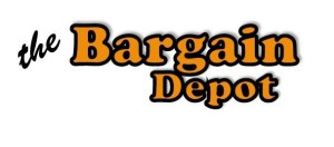the Bargain Depot