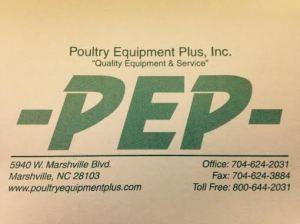 Poultry Equipment Plus