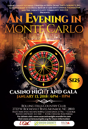 187 An Evening In Monte Carlo Casino Night And Gala